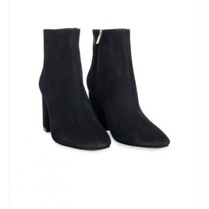 BRAND NEW Anine Bing 'Jane' suede boot